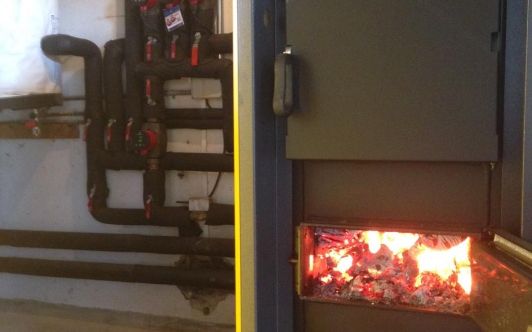 Ayudas instalaciones renovables Entidades Locales Navarra
