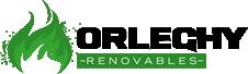 Orleghy Renovables Instalaciones de calderas y estufas de biomasa (leña, pellet, astilla), geotermia y aerotermia