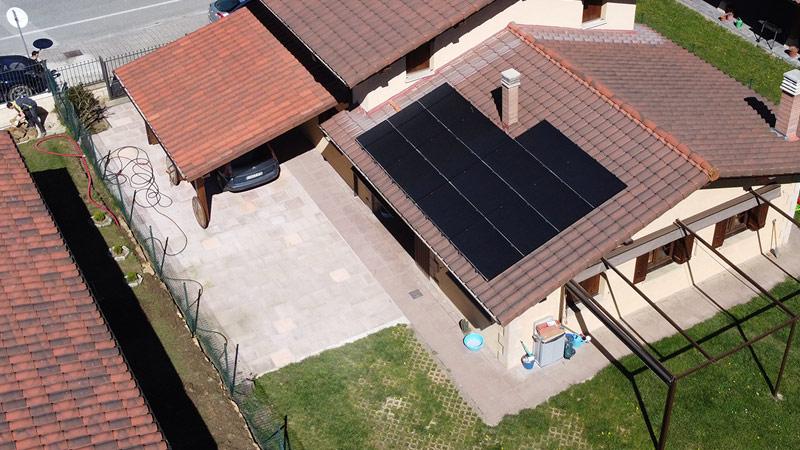 Energías renovables para la climatización de viviendas en verano